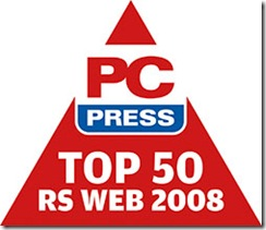 Markica PC press top 50 rs web 2008 outlines