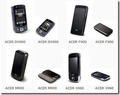 Acer-mobile