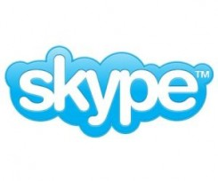 skypedying