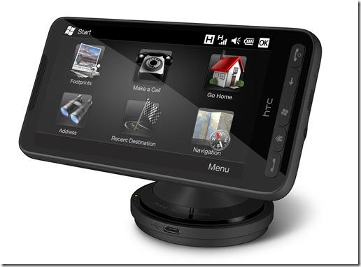 HTC HD2_car_holder_1002