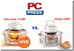 PCPress-rerna