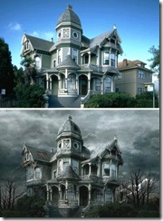 haunted_house_photoshop