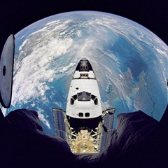 gpw-20051129-NASA-GPN-2000-001039-STS071-741-4-fish-eye-view-of-Earth-and-Space-Shuttle-Atlantis-STS-71-19950702-medium[1]