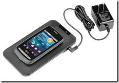 LG Wireless Charge Pad 1