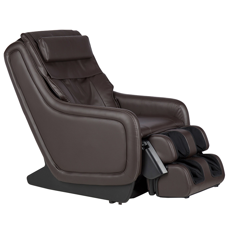 htt massage chair kitchen table and chairs set with booth human touch zerog 5 0 espresso pcrichard com 100zg50002