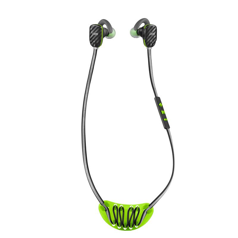 Jam Transit Micro Sport Buds In-Ear Wireless Headphones