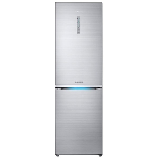 Samsung 12.0 Cu. Ft. Bottom Freezer Refrigerator - Stainless Steel Rb12j8896s4