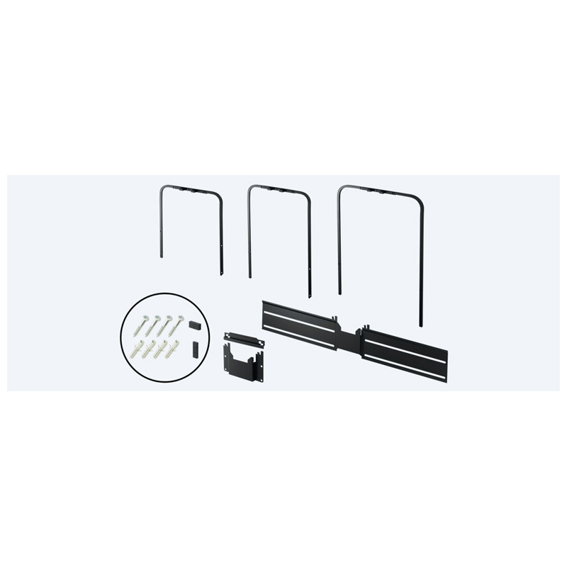 Sony Wall-Mount for BRAVIA X940D/930D series TVs