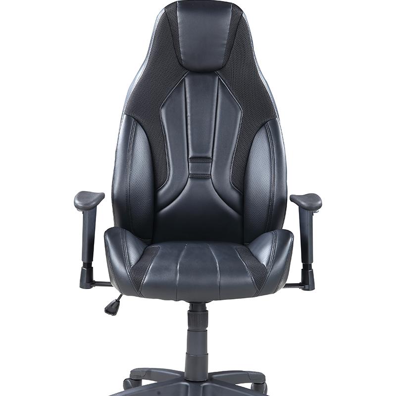 gaming chairs antique desk chair wheels z line pcrichard com zl3402ecu
