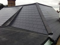 Slate Roof - Orpington | PC Roofing