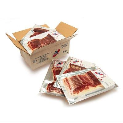 caja paleta iberica