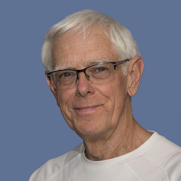 Rod Geer