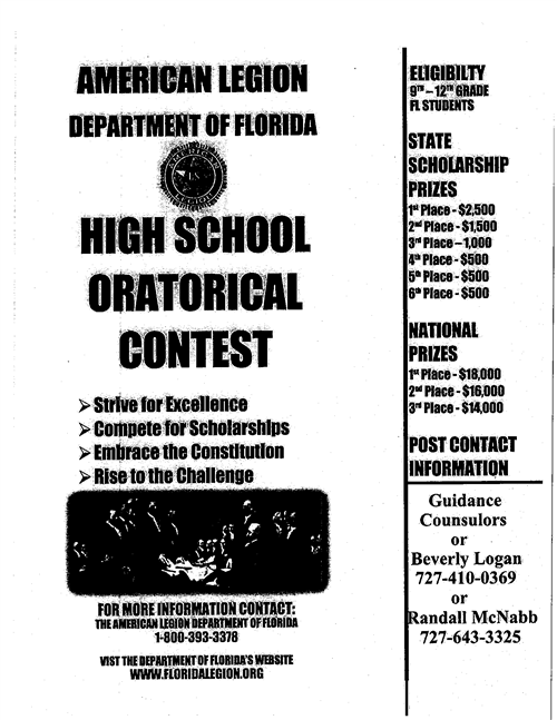 Seminole High School / Homepage