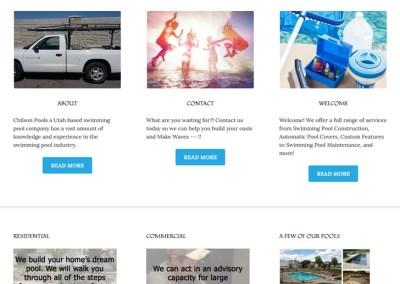 Existing Sites – Redesign, Troubleshoot, Rebuild