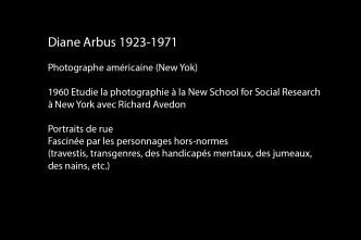 00 - Diane Arbus