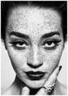15 - Irwing Penn - Freckles