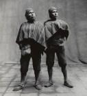 25 - Irwing Penn - Quechuan-men