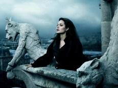 60 - Annie Leibovitz - Angelina Jolie
