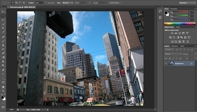 Adobe Photoshop CC latest version