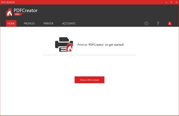 PDFCreator latest version
