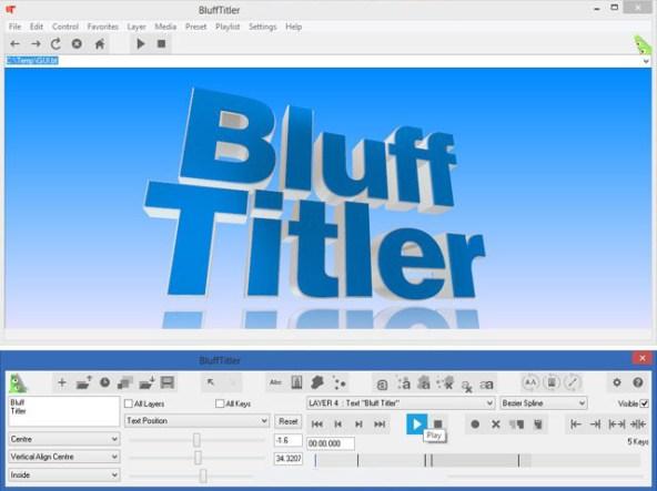 BluffTitler Ultimate latest version