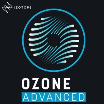 iZotope Ozone Advanced