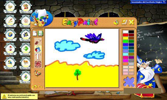 Magic Desktop latest version