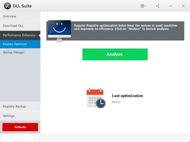 DLL Suite latest version