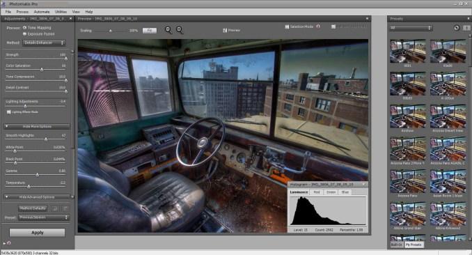 Photomatix Pro latest version
