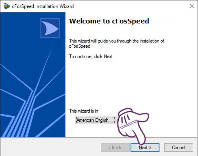 cFosSpeed latest version