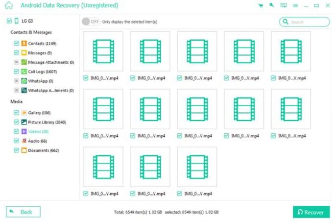 Apeaksoft Android Toolkit latest version