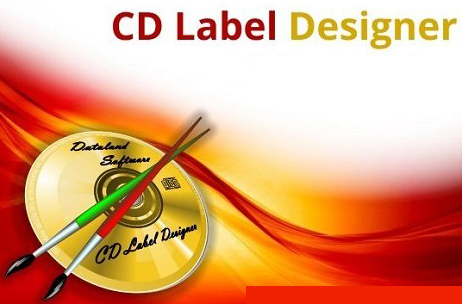 Dataland CD Label Designer