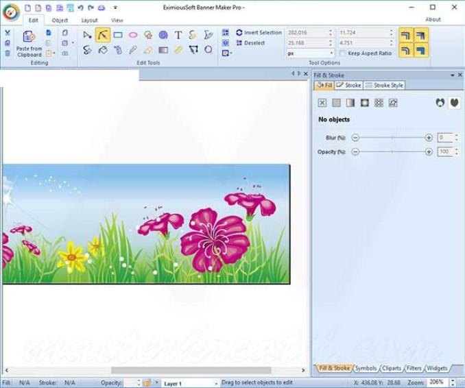EximiousSoft Banner Maker Pro latest version