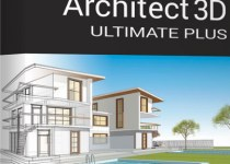 Architect 3D Ultimate Plus