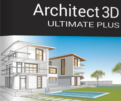 Architect 3D Ultimate Plus