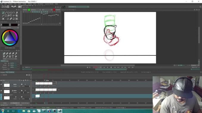 Tvpaint Animation Pro latest version