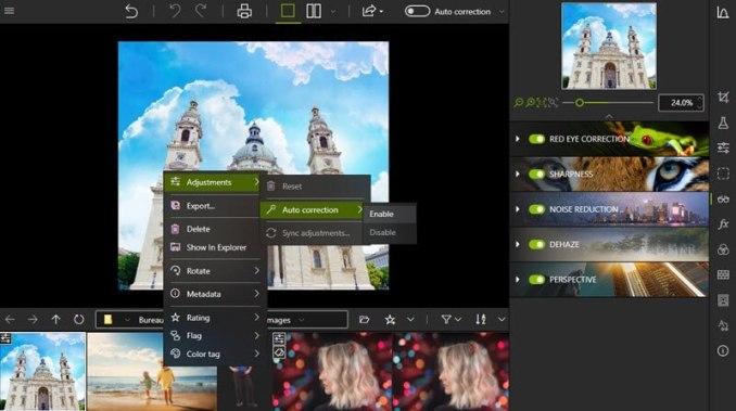 InPixio Photo Studio Ultimate latest version