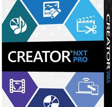 Roxio Creator NXT Pro