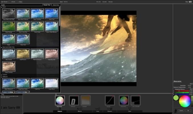 proDAD VitaScene windows
