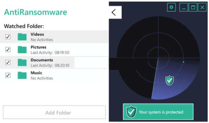 Abelssoft AntiRansomware latest version