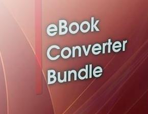 Ebook Converter Bundle