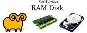 SoftPerfect RAM Disk