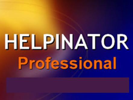 Helpinator Professional