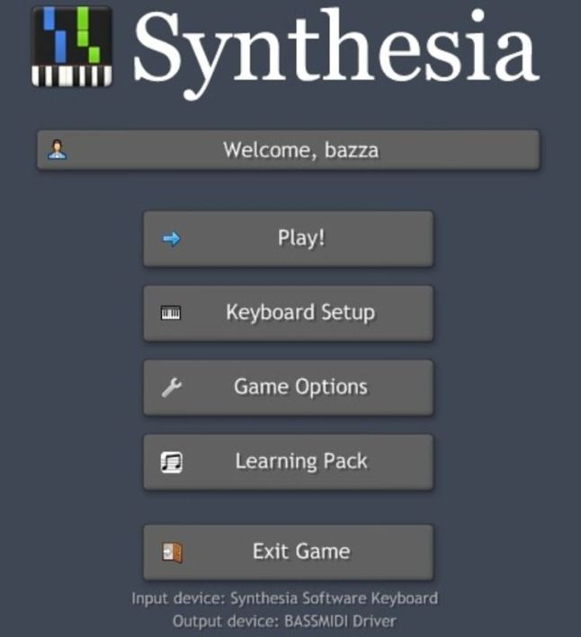 Synthesia latest version