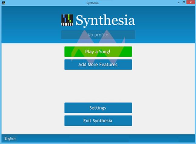 Synthesia windows