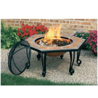 Portable Outdoor Fire Pit On Wheels Pictures to Pin on ...