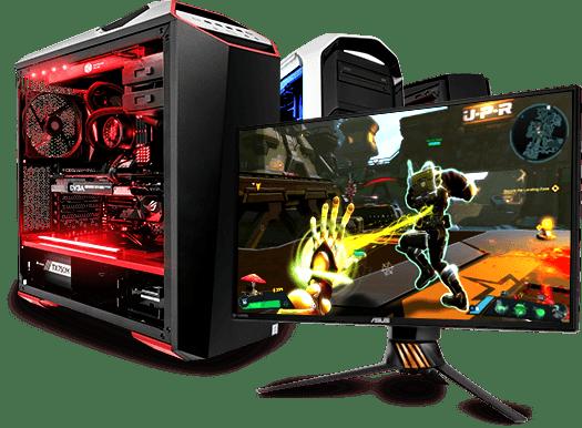 pc gamer ordinateur gamer achat pc