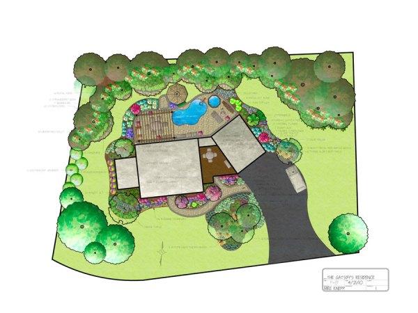 landscape horticulture penn college