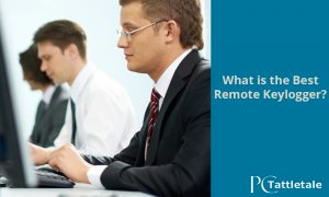 best remote keylogger