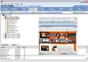 spectorpro software